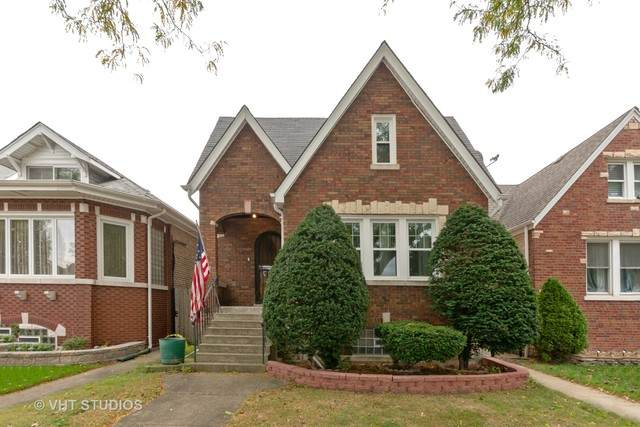 6351 S Karlov Avenue, Chicago, IL 60629 (MLS #10640172) :: John Lyons Real Estate