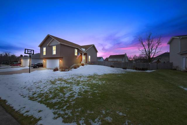4703 Hartland Trail, Mchenry, IL 60050 (MLS #10640205) :: BN Homes Group