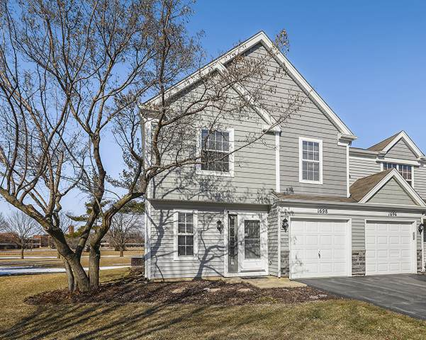 1698 Pebble Beach Circle, Elgin, IL 60123 (MLS #10640208) :: Baz Network | Keller Williams Elite
