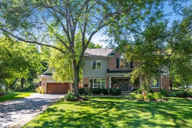 1170 Liberty Avenue, Cary, IL 60013 (MLS #10640212) :: The Wexler Group at Keller Williams Preferred Realty