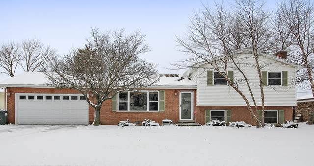 116 Sycamore Lane, Frankfort, IL 60423 (MLS #10640232) :: The Wexler Group at Keller Williams Preferred Realty