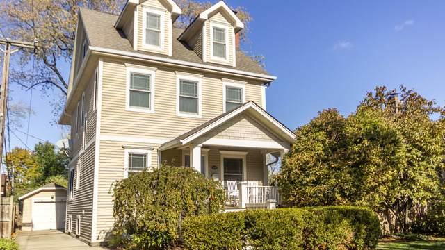 409 E Maple Avenue, La Grange, IL 60525 (MLS #10640234) :: The Wexler Group at Keller Williams Preferred Realty