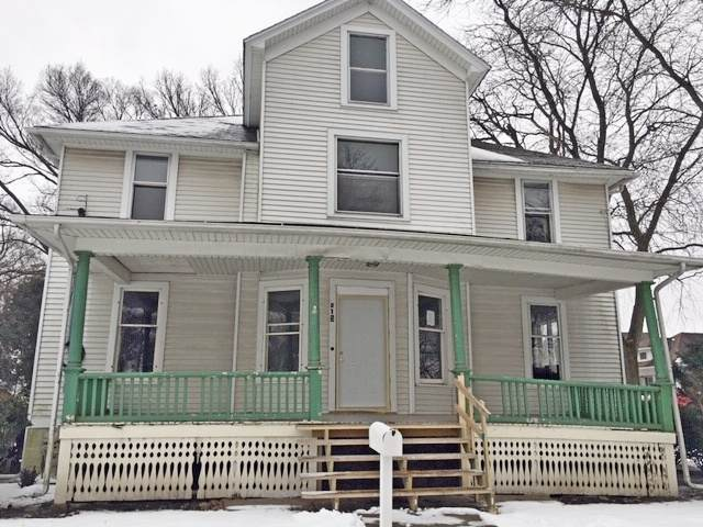 515 W Van Buren Street, Ottawa, IL 61350 (MLS #10640269) :: Angela Walker Homes Real Estate Group