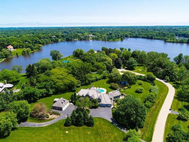 70 Round Barn Road, Barrington Hills, IL 60010 (MLS #10640270) :: John Lyons Real Estate