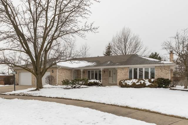 16720 Kara Court, Oak Forest, IL 60452 (MLS #10640290) :: The Wexler Group at Keller Williams Preferred Realty