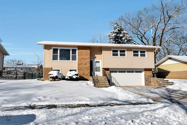 14840 Caletta Terrace, Oak Forest, IL 60452 (MLS #10640301) :: The Wexler Group at Keller Williams Preferred Realty