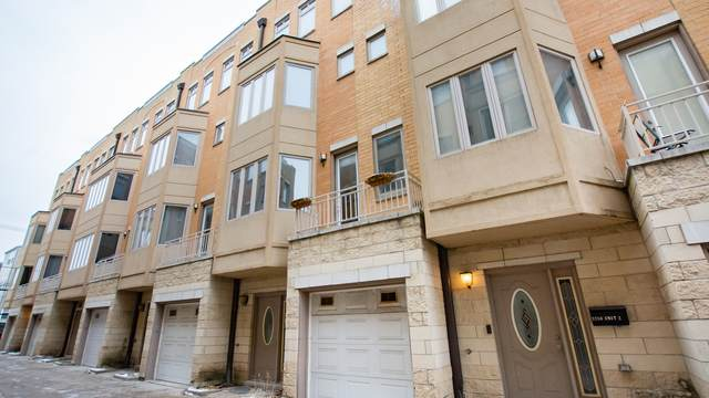 3256 W Armitage Avenue #3, Chicago, IL 60647 (MLS #10640304) :: Property Consultants Realty