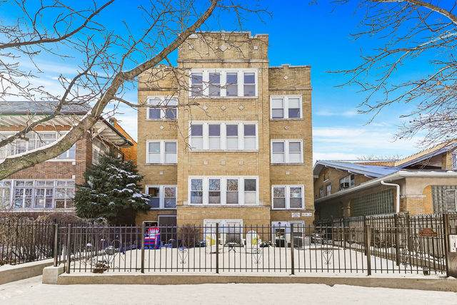 2034 N Humboldt Boulevard 1W, Chicago, IL 60647 (MLS #10640319) :: Property Consultants Realty