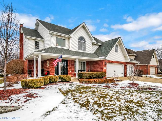 1035 Midnight Pass, New Lenox, IL 60451 (MLS #10640342) :: The Wexler Group at Keller Williams Preferred Realty