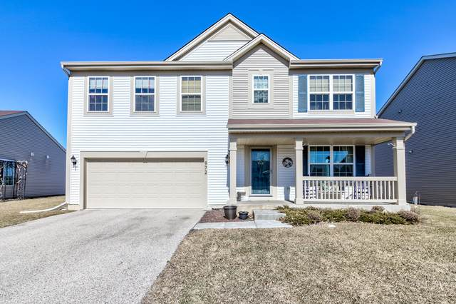 972 Richard Brown Boulevard, Volo, IL 60073 (MLS #10640450) :: The Wexler Group at Keller Williams Preferred Realty