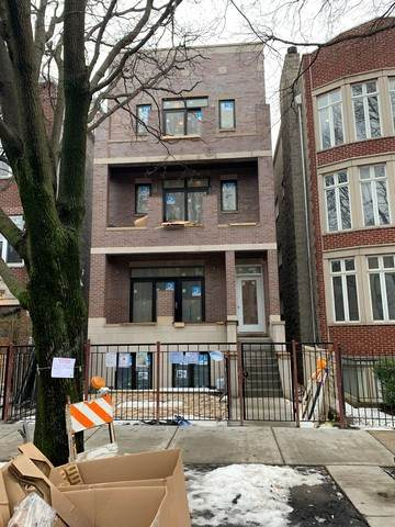 1531 W Montana Avenue #3, Chicago, IL 60614 (MLS #10640464) :: The Wexler Group at Keller Williams Preferred Realty