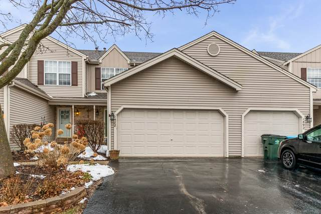 1488 Foxcroft Drive, Aurora, IL 60506 (MLS #10640477) :: The Wexler Group at Keller Williams Preferred Realty