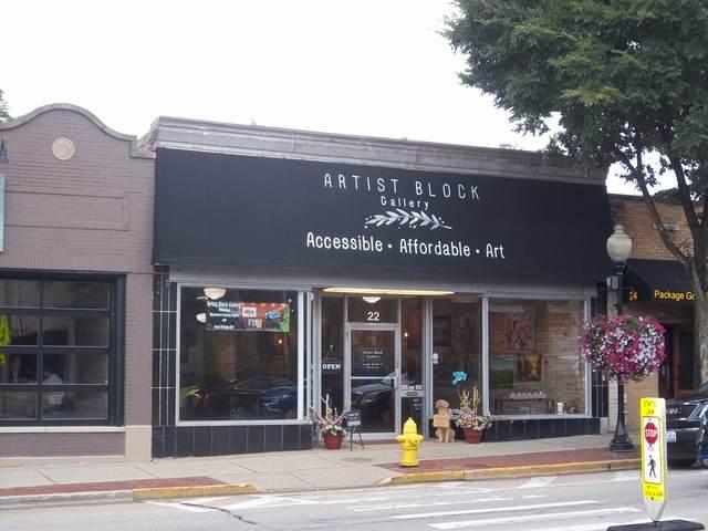 22 Cass Avenue, Westmont, IL 60559 (MLS #10640490) :: Helen Oliveri Real Estate