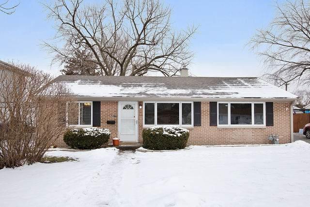 4917 Oak Center Drive, Oak Lawn, IL 60453 (MLS #10640517) :: The Wexler Group at Keller Williams Preferred Realty