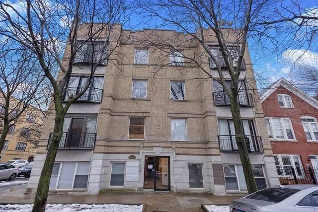 2601 W Haddon Avenue 1E, Chicago, IL 60622 (MLS #10640562) :: Property Consultants Realty