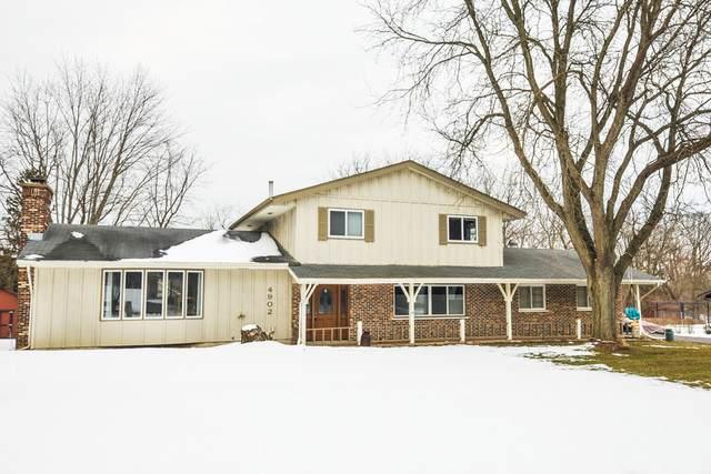 4902 Brorson Lane, Johnsburg, IL 60051 (MLS #10640589) :: The Wexler Group at Keller Williams Preferred Realty