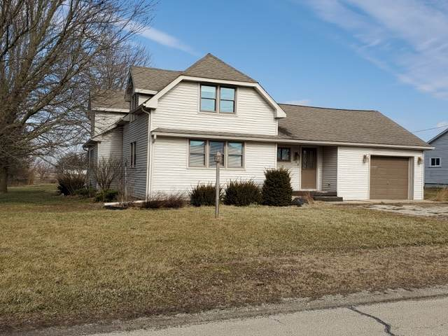324 Thomas Street, Martinton, IL 60951 (MLS #10640617) :: Baz Network | Keller Williams Elite