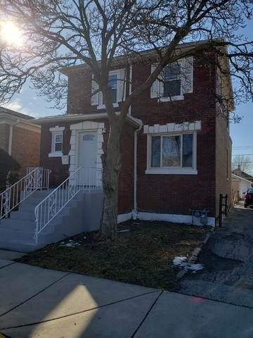2516 S Central Avenue, Cicero, IL 60804 (MLS #10640649) :: Century 21 Affiliated