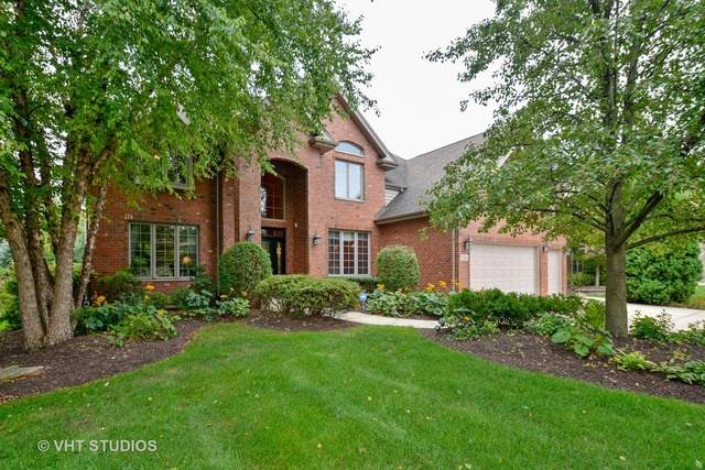 233 Sawgrass Drive, Palos Heights, IL 60463 (MLS #10640651) :: The Wexler Group at Keller Williams Preferred Realty