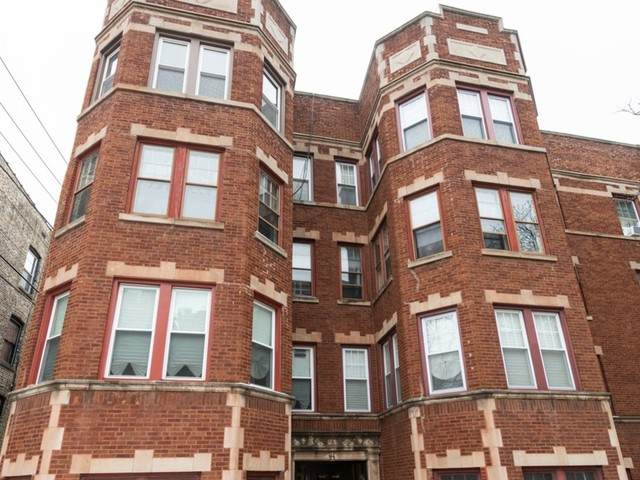 7008 S Oglesby Avenue 3N, Chicago, IL 60649 (MLS #10640655) :: Century 21 Affiliated