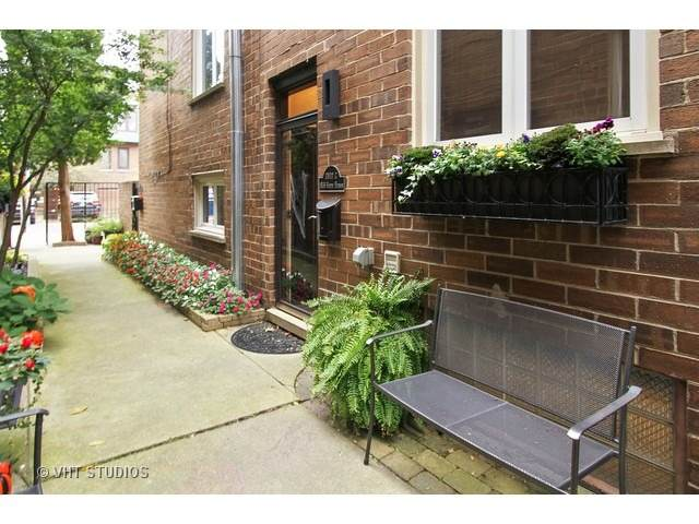 1906 N Hudson Avenue C, Chicago, IL 60614 (MLS #10640662) :: Property Consultants Realty