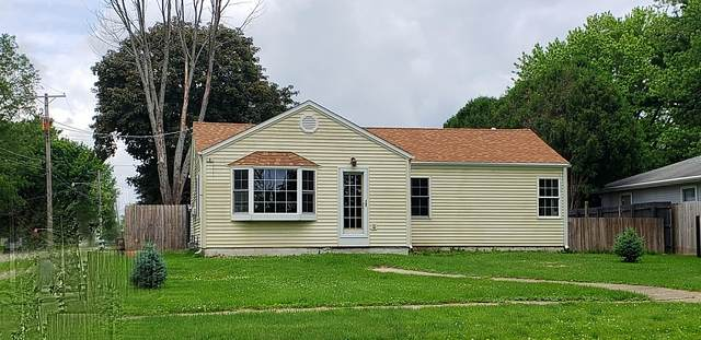 410 Sunset Lane, Mount Morris, IL 61054 (MLS #10640669) :: Property Consultants Realty