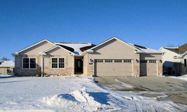 1651 Squires Landing, Rochelle, IL 61068 (MLS #10640680) :: The Spaniak Team