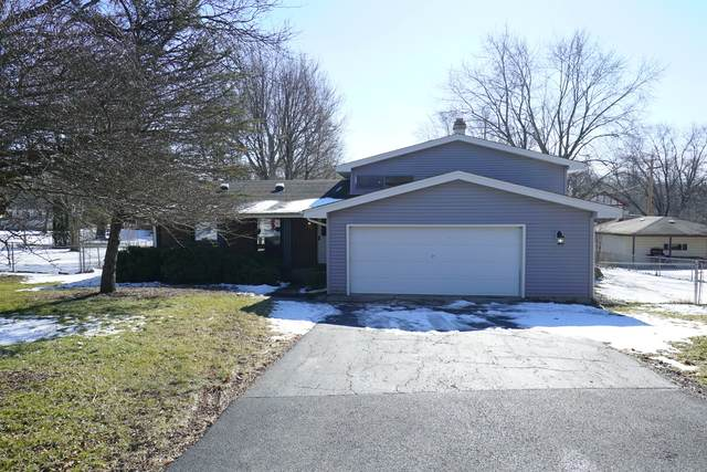 1417 Plainview Road, Carpentersville, IL 60110 (MLS #10640746) :: The Wexler Group at Keller Williams Preferred Realty