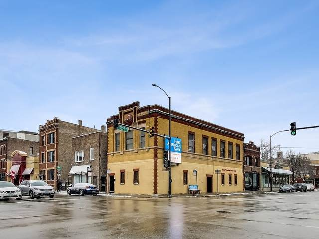 2000 Armitage Avenue, Chicago, IL 60647 (MLS #10640752) :: Property Consultants Realty