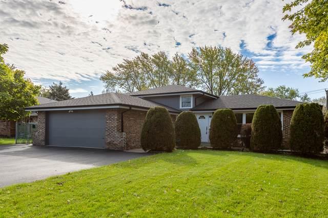 7855 W 101st Street, Palos Hills, IL 60465 (MLS #10640784) :: Ryan Dallas Real Estate