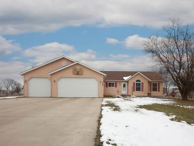 4340 S Main Street, Mazon, IL 60444 (MLS #10640786) :: Suburban Life Realty