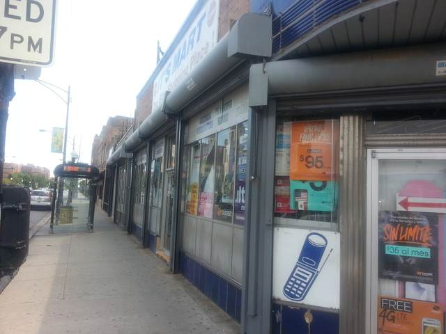 2751 63rd Street, Chicago, IL 60629 (MLS #10640847) :: Property Consultants Realty