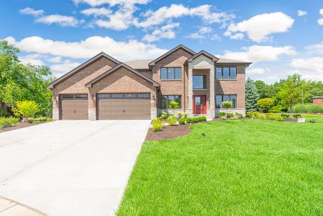 19940 Berkshire Drive, Mokena, IL 60448 (MLS #10640877) :: The Wexler Group at Keller Williams Preferred Realty
