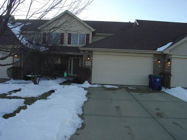 9422 Churchill Drive, Hickory Hills, IL 60457 (MLS #10640903) :: The Wexler Group at Keller Williams Preferred Realty