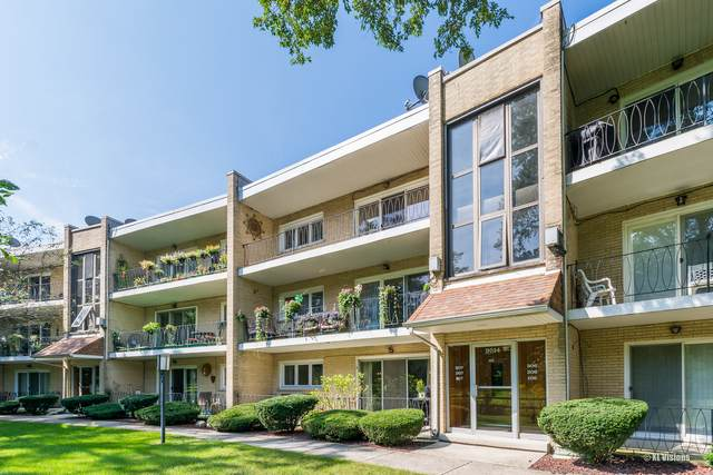 9514 S 86th Avenue #307, Hickory Hills, IL 60457 (MLS #10640934) :: The Wexler Group at Keller Williams Preferred Realty