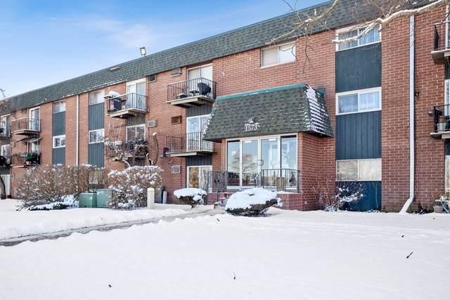 1573 W Irving Park Road 224D, Itasca, IL 60143 (MLS #10640959) :: John Lyons Real Estate