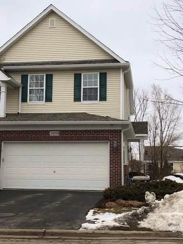 309 Ridge Road, North Aurora, IL 60542 (MLS #10640978) :: Lewke Partners