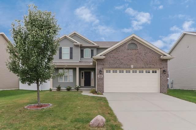 1028 Harvest Pointe Boulevard, Bloomington, IL 61705 (MLS #10640981) :: Ryan Dallas Real Estate