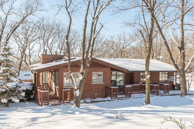 12732 S 83rd Court, Palos Park, IL 60464 (MLS #10640984) :: The Wexler Group at Keller Williams Preferred Realty