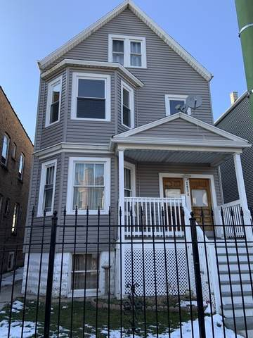 2934 N Lawndale Avenue, Chicago, IL 60618 (MLS #10640999) :: Century 21 Affiliated