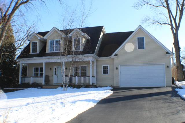 452 Winsor Drive, Antioch, IL 60002 (MLS #10641000) :: The Wexler Group at Keller Williams Preferred Realty