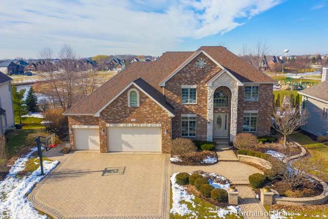 25819 Ross Street, Plainfield, IL 60585 (MLS #10641015) :: The Wexler Group at Keller Williams Preferred Realty