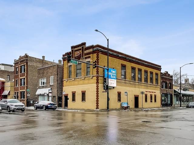 2000 W Armitage Avenue, Chicago, IL 60647 (MLS #10641031) :: Property Consultants Realty