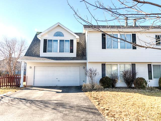 3015 Dorothy Drive, Aurora, IL 60504 (MLS #10641033) :: The Wexler Group at Keller Williams Preferred Realty