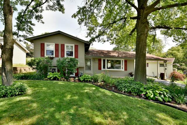 22w384 Teakwood Drive, Glen Ellyn, IL 60137 (MLS #10641034) :: The Wexler Group at Keller Williams Preferred Realty