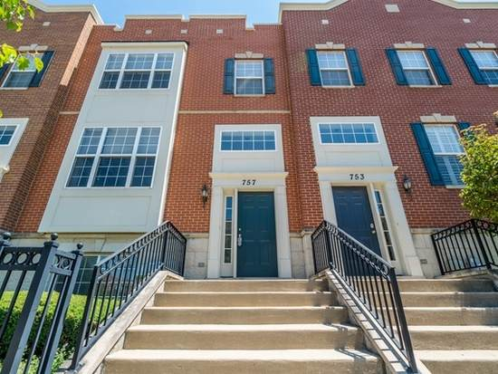 757 Station Boulevard, Aurora, IL 60504 (MLS #10641043) :: The Wexler Group at Keller Williams Preferred Realty