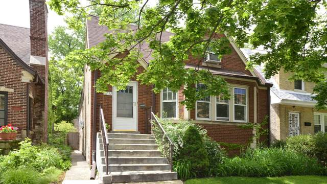 6712 N Fairfield Avenue, Chicago, IL 60645 (MLS #10641050) :: Property Consultants Realty