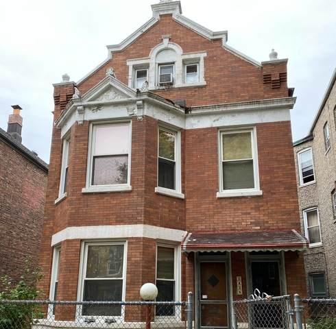 2428 S Avers Avenue, Chicago, IL 60623 (MLS #10641061) :: The Mattz Mega Group