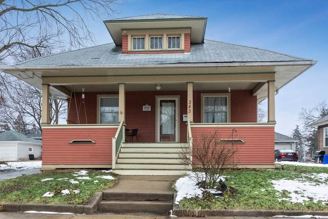 343 Moseley Street, Elgin, IL 60123 (MLS #10641089) :: Property Consultants Realty