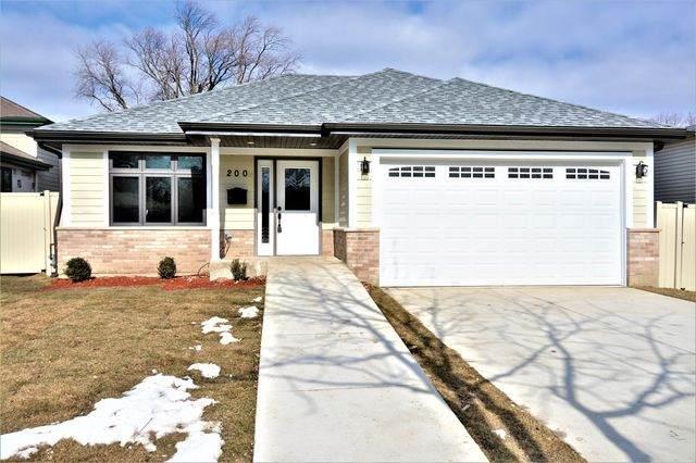 200 Armitage Avenue, Northlake, IL 60164 (MLS #10641111) :: John Lyons Real Estate